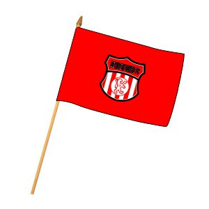 Boynton United Custom Mini Flag MiniFlag-BU