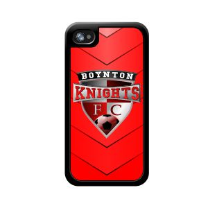 Boynton Knights Custom Phone Case - iPhone & Galaxy Phonecase-BK