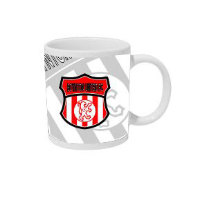 Boynton United Custom Coffee Mug CFMG-BU