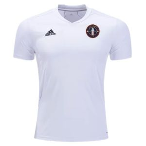 Clermont FC adidas Youth Regista 20 Jersey - White/White CMFC-FQ2110