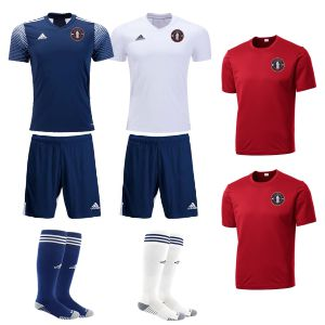 Clermont FC - Adult Required Kit CMFC-ADKT20