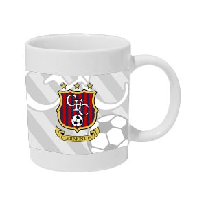 Clermont FC Custom Coffee Mug MUGCFC
