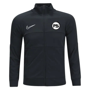 Florida Soccer Academy Nike Youth Academy 19 Jacket - Black FSA-AJ9289-010