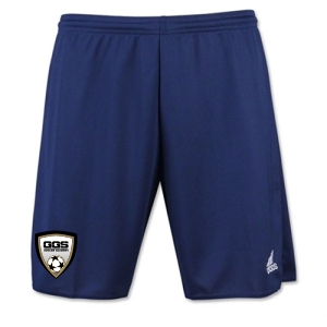 Golden Goal Sports adidas Parma 16 Goalkeepers Shorts - Navy GGS-AJ5883