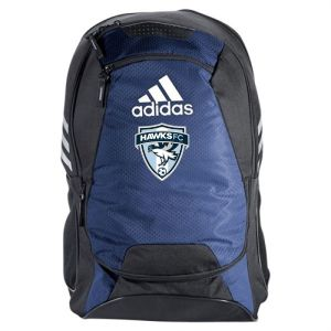 Florida Hawks FC Stadium II Backpack - Navy FHFC-5143985