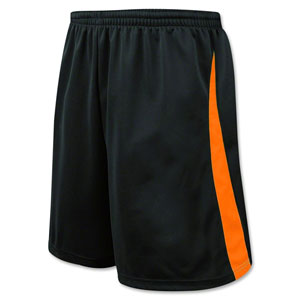 High 5 Albion Shorts - Black/Orange High5AlbBlkO