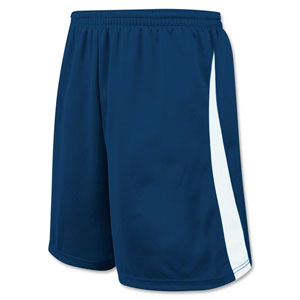 High 5 Albion Shorts - Navy High5AlbNav