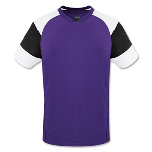 High Five Mundo Jersey - Purple High5MunPur