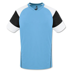 High Five Mundo Jersey - Sky Blue High5MunSky