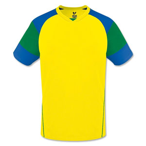 High Five Mundo Jersey - Yellow High5MunYel