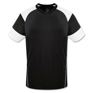 High Five Mundo Jersey - Black High5MunBlk