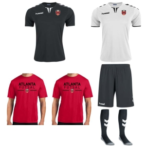 Atlanta Futsal - Adult Or Youth Required Kit AF-KIT