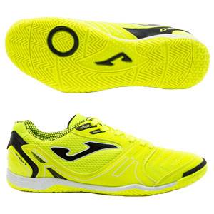 Joma Dribling 2011 IC - Fluorescent/Black Indoor DRIS2011