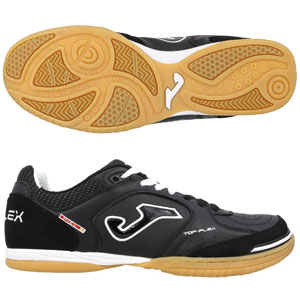 Joma Top Flex 301 IC - Black/White Indoor TOPW301PS