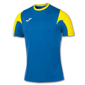 Joma Estadio Jersey - Blue/Yellow JomEsBluYel