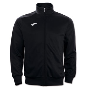Joma Combi Jacket - Black/White 100086.100