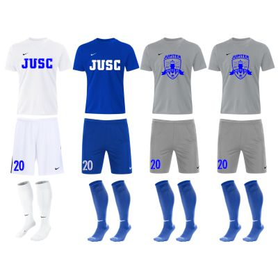 Jupiter United - Youth Required Kit JUYTHKT-20