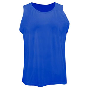 Kwik Goal Training Vest - Blue 19A1BL