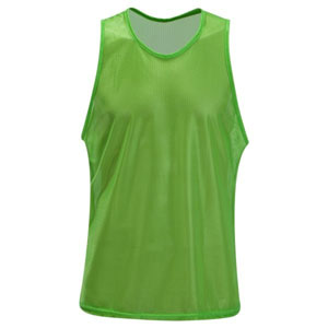 Kwik Goal Training Vest - Green 19A1G