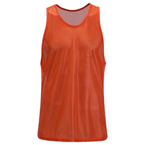 Kwik Goal Training Vest - Orange 19A1O
