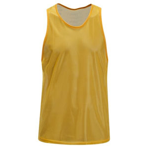 Kwik Goal Training Vest - Yellow 19A1Y