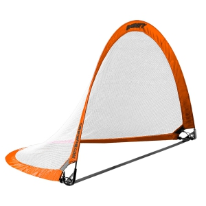 KwikGoal 4 ft. Infinity Pop-up Goal - Hi-Vis Orange 2B71240101