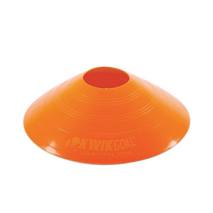 Kwik Goal Small Disc Cone 6A12