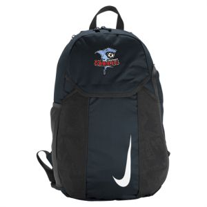 LWS Academy Nike Academy Team Backpack - Black LWSG-BA5501010