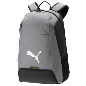 Puma Football Backpack - Steel Grey 075534010101
