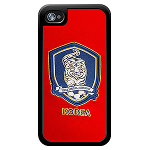 South Korea Phone Cases - iPhone (All Models) iph-SKo