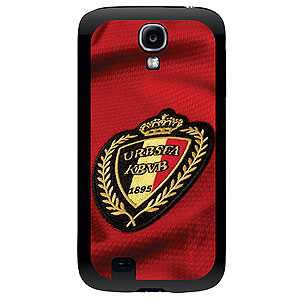 Belgium Phone Cases - Samsung (All Models) sms-belg