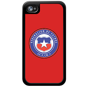 Chile Custom Crest Phone Cases - iPhone (All Models) iph-chl-cst