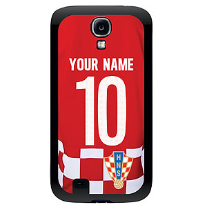 Croatia Custom Player Phone Cases - Samsung (All Models) sms-cro-plyr