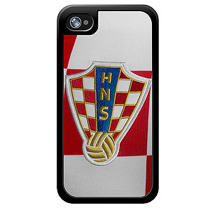 Croatia Phone Cases - iPhone (All Models) iph-cro