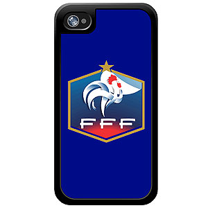 France Custom Crest Phone Cases - iPhone (All Models) iph-frn-cst