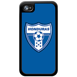 Honduras Custom Crest Phone Cases - iPhone (All Models) iph-hnd-cst