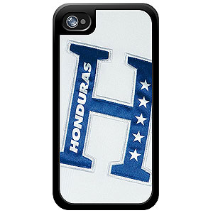 Honduras Phone Cases - iPhone (All Models) iph-hnd