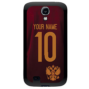 Russia Custom Player Phone Cases - Samsung (All Models) sms-russ-plyr