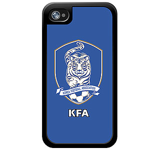 South Korea Custom Crest Phone Cases - iPhone (All Models) iph-skor-cst