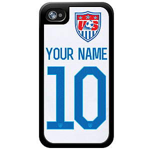 USA Custom Player Phone Cases - iPhone (All Models) iph-usa-plyr