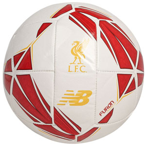New Balance Liverpool Mini Ball LFLDIMI9