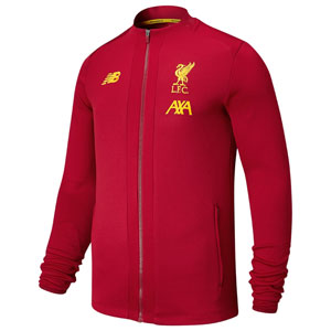 New Balance Liverpool FC Track Jacket 2019 MJ931002