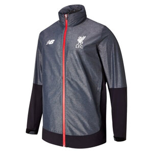 New Balance Liverpool FC Managers Rain Jacket  MJ931063
