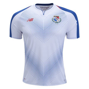 New Balance Panama Away Jersey 2018 MT830354