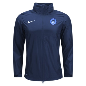 PBG Predators Nike Youth Academy 18 Rain Jacket - Navy 893819-451-PBG
