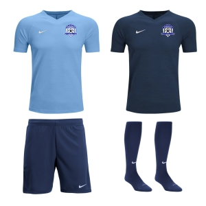 Birmingham City Football Club - Adult Required Kit BCFC-ADKT19