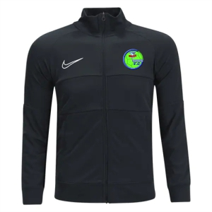 Lake Worth Sharks Academy Nike Academy 19 Jacket - Black LWS-AJ9180-010