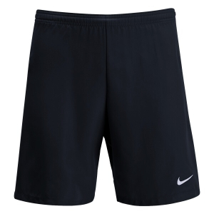 Nike Youth Dry Laser IV Woven Shorts - Black/White AJ1265-010