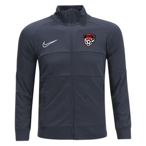 Northtowns Soccer Club Nike Youth Academy 19 Jacket - Anthracite/White NSC-AJ9289-060