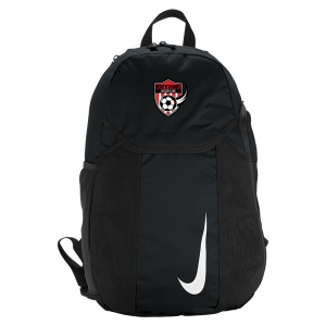 Northtowns Soccer Club Nike Academy Team Backpack - Black NSC-BA5501-010
